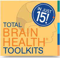 TBH BRAIN WORKOUT In Just 15! Toolkit