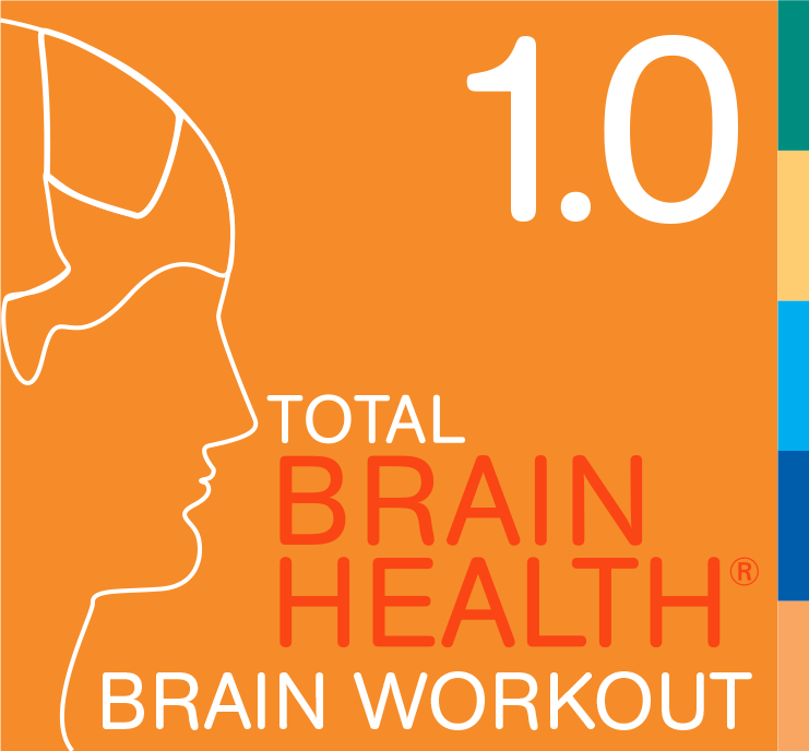 TBH BRAIN WORKOUT Toolkit