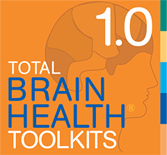 TBH BRAIN WORKOUT 1.0 Toolkit