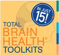 TBH BRAIN WORKOUT In Just 15 Toolkit